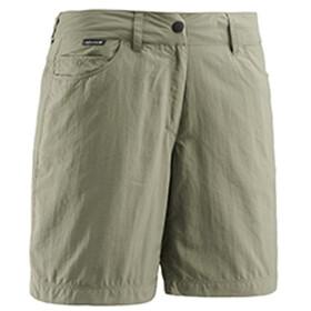Lafuma LD Access - Pantalones cortos Mujer - beige